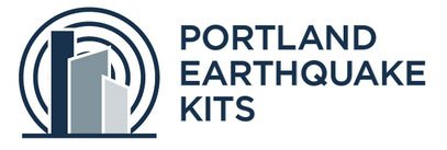 Portland Earthquake Kits