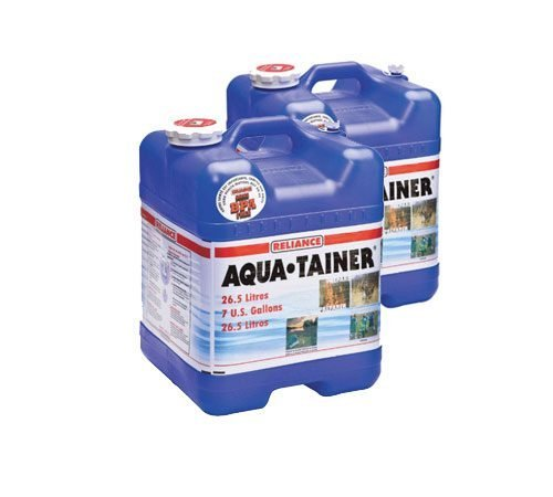 Reliance Aqua-Tainer water storage container