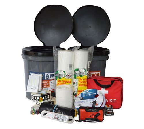 Earthquake Essentials Kit