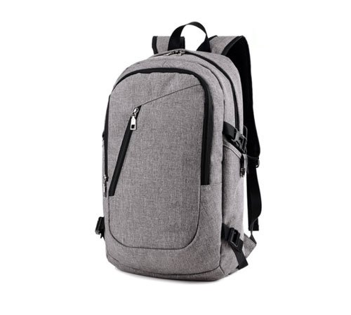 Professional style backpack
