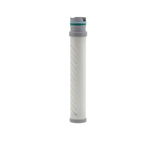 Image of replacement membrane microfilter for Life Straw filter or bottle.