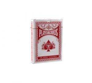 Image of deck of cards